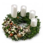 Advent wreath Perl